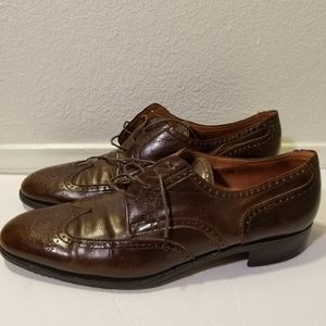 Salvatore Ferragamo Oxfords Loafers Size 10.5 mens